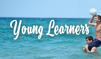 Destinations for Young Learners